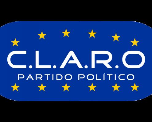 C.L.A.R.O. Partido Político